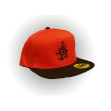 Snapback Splash Cap