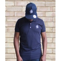Men's Splash Polo